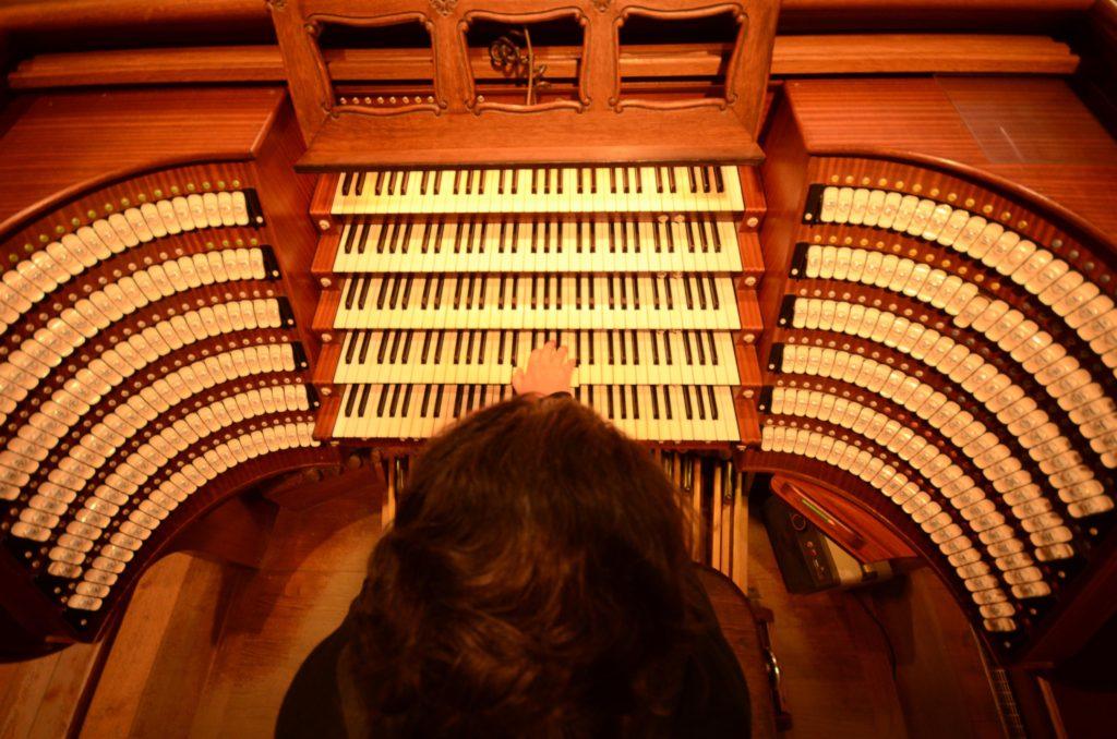 Orgel Passau 2 Custom Jens Wiesner