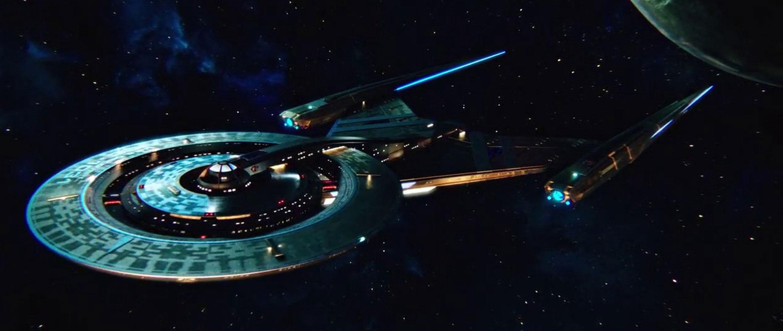 Tv Kritik Star Trek Discovery Das Ende Der Zukunft Jens Wiesner