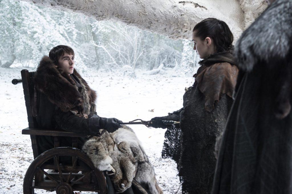 Bran Stark © HBO