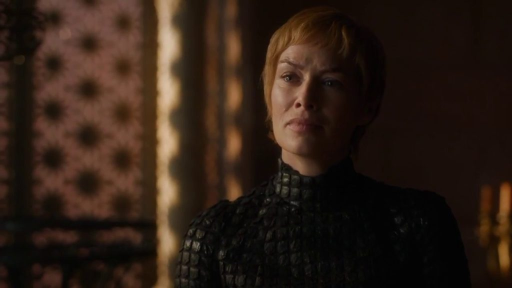 Cersei Lannister © HBO