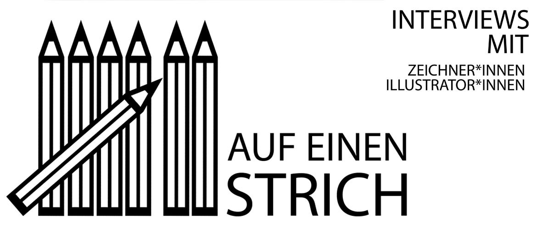 SIEBEN AUF EINEN STRICH | Comic-Blog