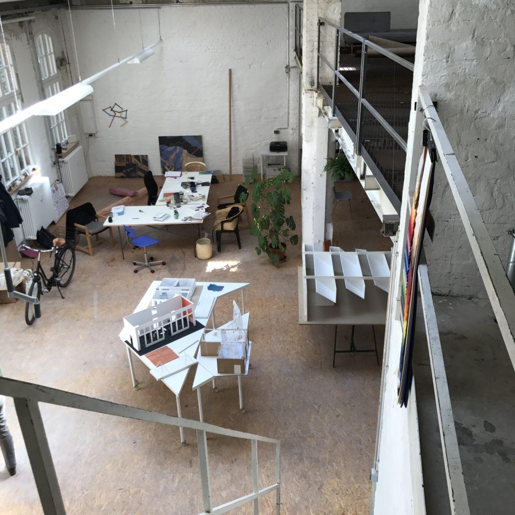 Mariana Castillo Deball: Atelierbesuch