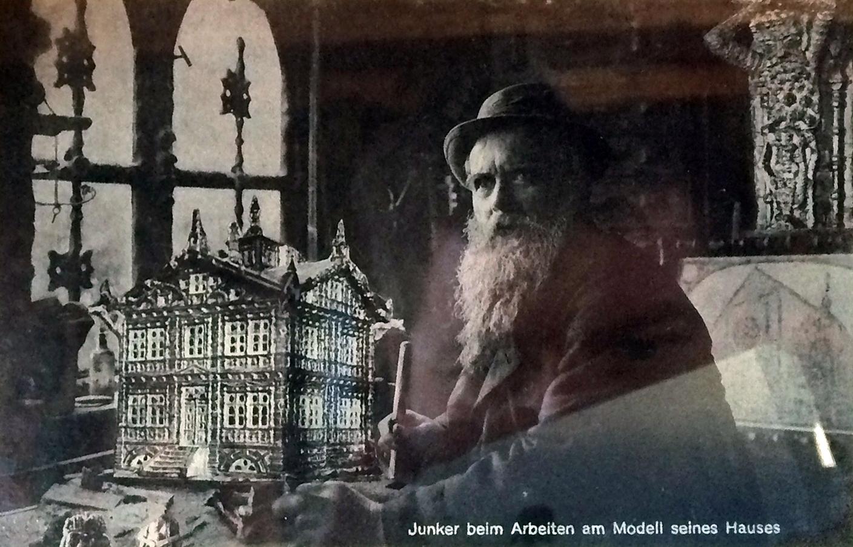 Junkerhaus: Foto