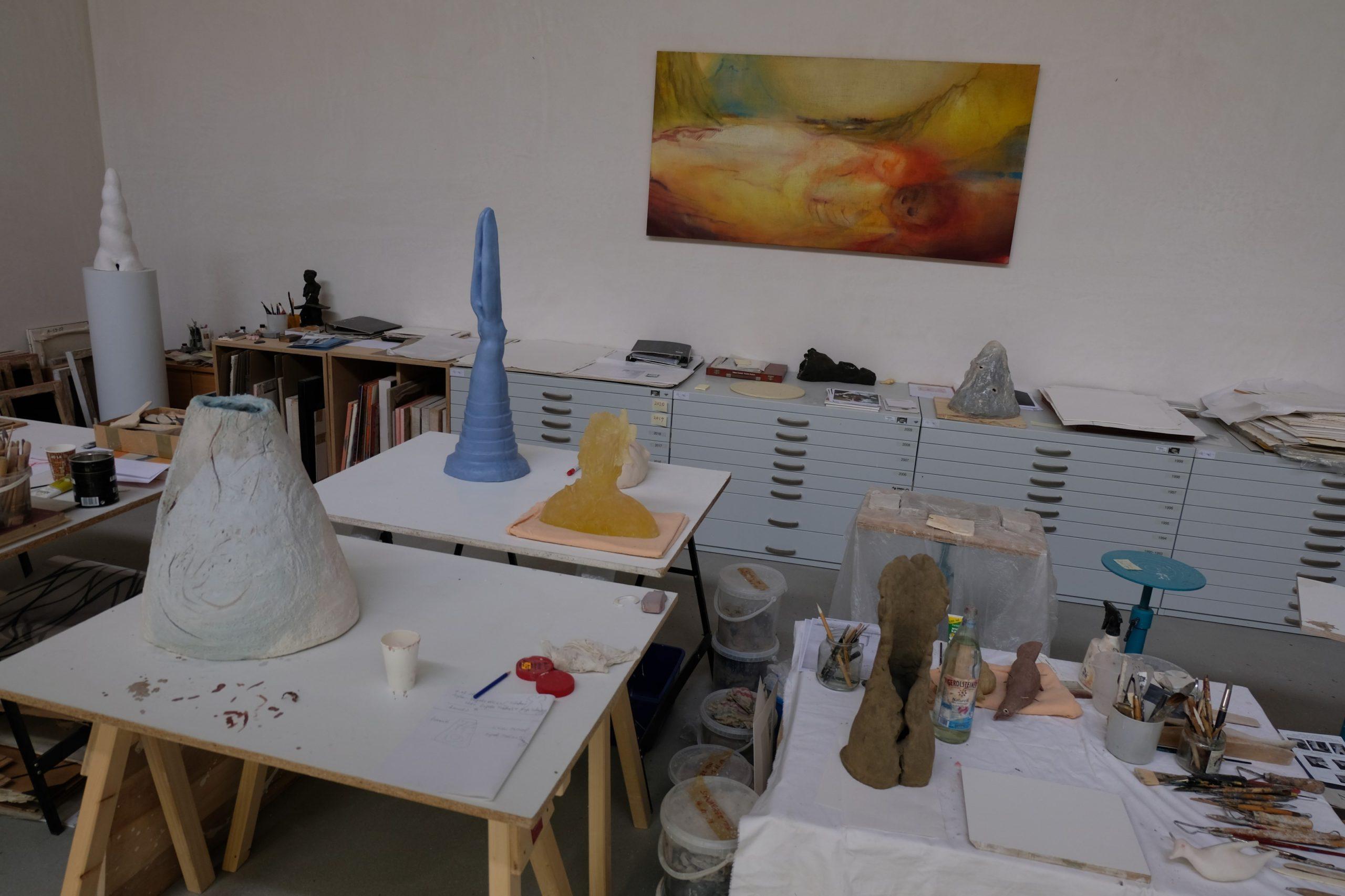 Atelier Ikemura