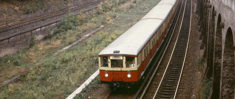 Das historische S-Bahn-Berlin-Quiz